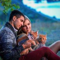 LoveStory :: Анюта Колмакова