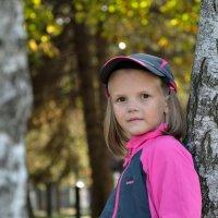 Осень наступила... :: Мария Климова