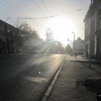Утро 2015-09-30 :: Алексей Аржаков
