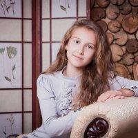 Юля :: Светлана Мокрецова
