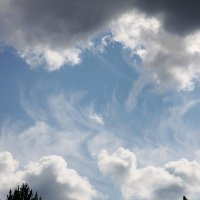 Небо и какое! :: Наталья