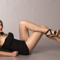 sexy girl :: alexia Frame
