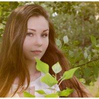 Женя :: Alexander Gumerov