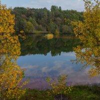 Осенние краски :: Анатолий