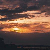 sunset :: Яна Ёлшина