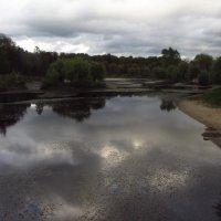 Уж небо осенью дышало :: Андрей Лукьянов