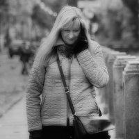 Я уже здесь, любимый.... :: Tatiana Markova