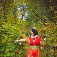 Голову с плеч!!!!! :: Ольга Степанова