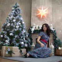 скоро Новый Год) :: Ксения Подрядчикова