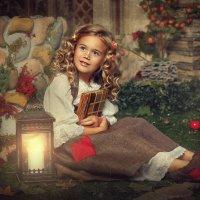 Девочка из Сказочного города :: Наташа Родионова