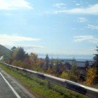 На Байкал :: alemigun