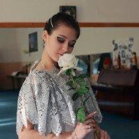 Алина :: Екатерина Василькова