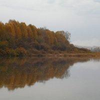 краски осени1 :: Юрий Оржеховский