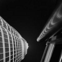 Башня Бурж Халифа :: Николай Сигаев