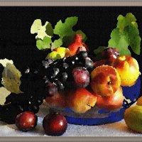 Осенняя зарисовка :: Лидия (naum.lidiya)