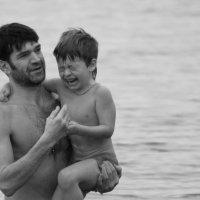 Отец и сын :: Dr. Olver  ( ОлегЪ )