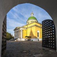 Данилов монастырь :: BluesMaker