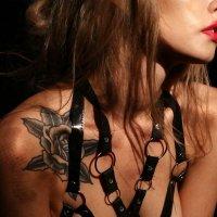 BDSM :: михаил кибирев