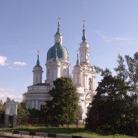 визитная карточка города.... :: Михаил Жуковский