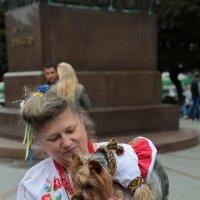Собака - 7. :: Руслан Грицунь