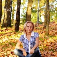 Осень :: Анна Родихина