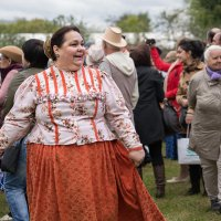 Нам хватит радости на год! :: Ирина Данилова