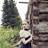 Aragondina Photography :: Xenia *