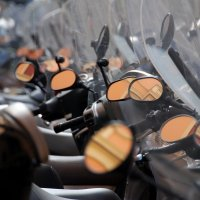 Мотоциклы Болоньи :: Tatiana Belyatskaya