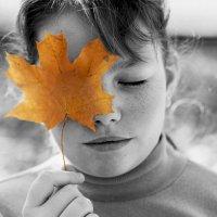 Осенние мечты :: Ольга Егорова