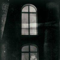 ночные страхи :: Vladimir Zhavoronkov