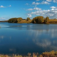 Осень золотая :: Виктор Четошников