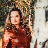 встречаем осень :: Yana Odintsova