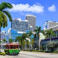 Майами :: Лёша