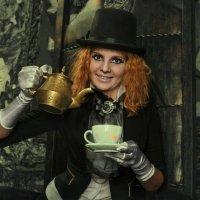 Кому чаю??)) :: Юлия Астратенко
