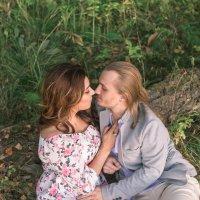 Lovestory :: Виктория Ходаницкая