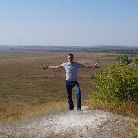 Просторы Родины :: Валерий Долгов