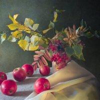 Про осень.... :: Алина