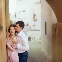 свадьба в Греции :: Ольга Шеломенцева