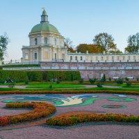 Дворец Меньшикова :: Сергей Базылев