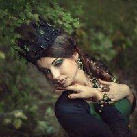 Хозяйка Медной горы :: Наталья Zima