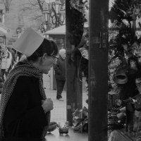 Плесните колдовства :: Elen Dol
