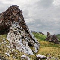 Ак-Сайская долина Нарынская область Кыргызстан :: Maxim Claytor