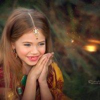 Индия :: Евгения Малютина