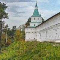 Ново-Иерусалимский монастырь :: Борис Гольдберг