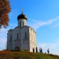 На экскурсии :: Катя Бокова