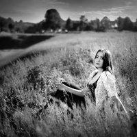 Лето :: Ирина Абрамова