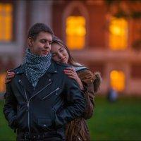 Анастасия и Андрей :) :: Алексей Латыш