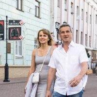 Счастливы вместе :: Микто (Mikto) Михаил Носков