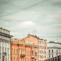 Осень на Мойке :: Remian Mad