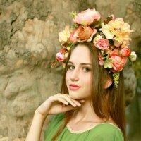 -- :: Наталья Агрикова